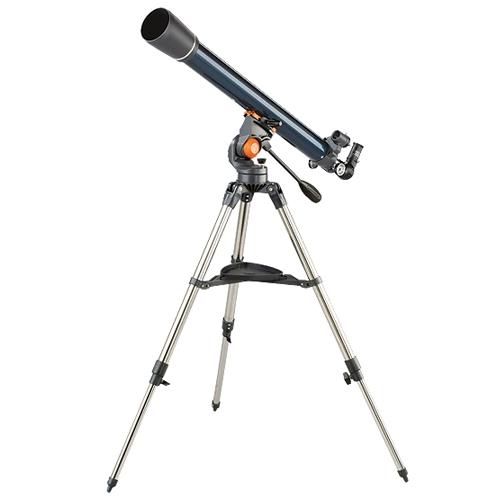 Telescop refractor Celestron Astromaster 70AZ 21061 imagine spy-shop.ro 2021