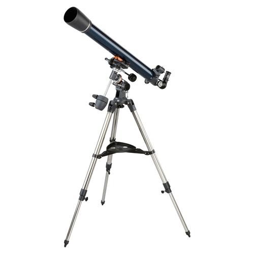 Telescop refractor Celestron Astromaster 70EQ 21062 imagine spy-shop.ro 2021