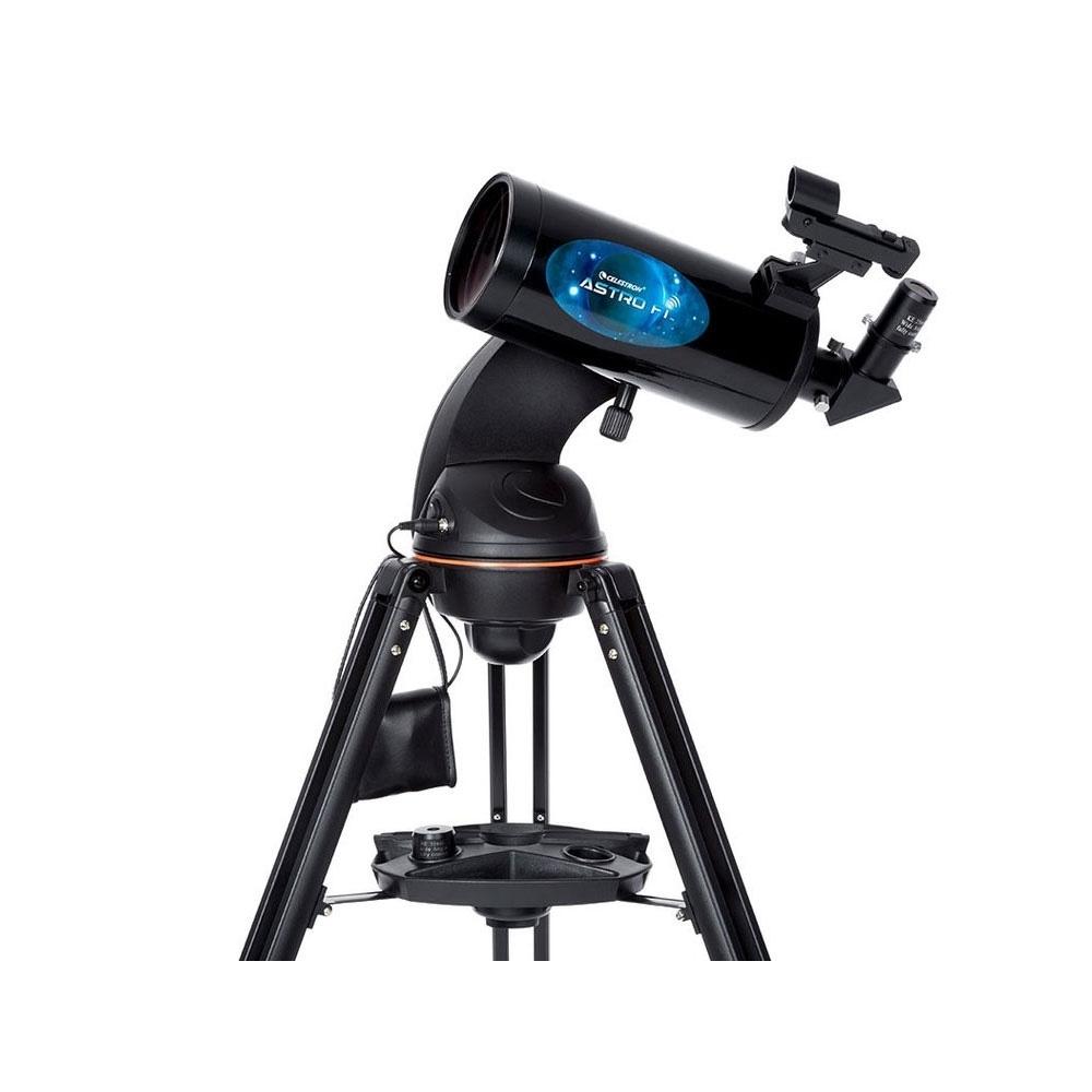 Telescop Maksutov-Cassegrain Celestron Astro Fi 102 MM imagine spy-shop.ro 2021