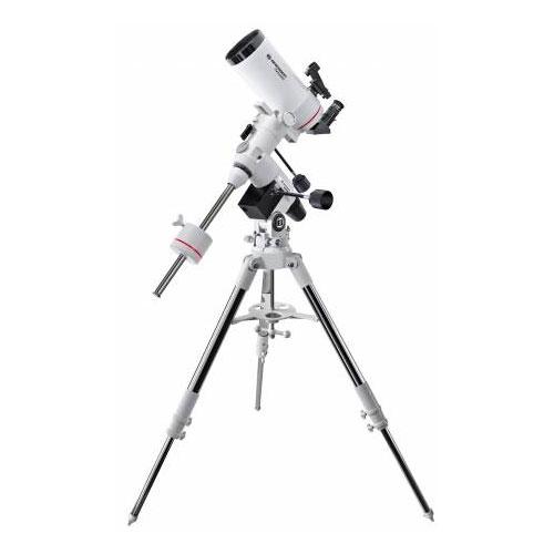 Telescop Maksutov-Cassegrain Bresser Messier MC-100 4710148 imagine spy-shop.ro 2021