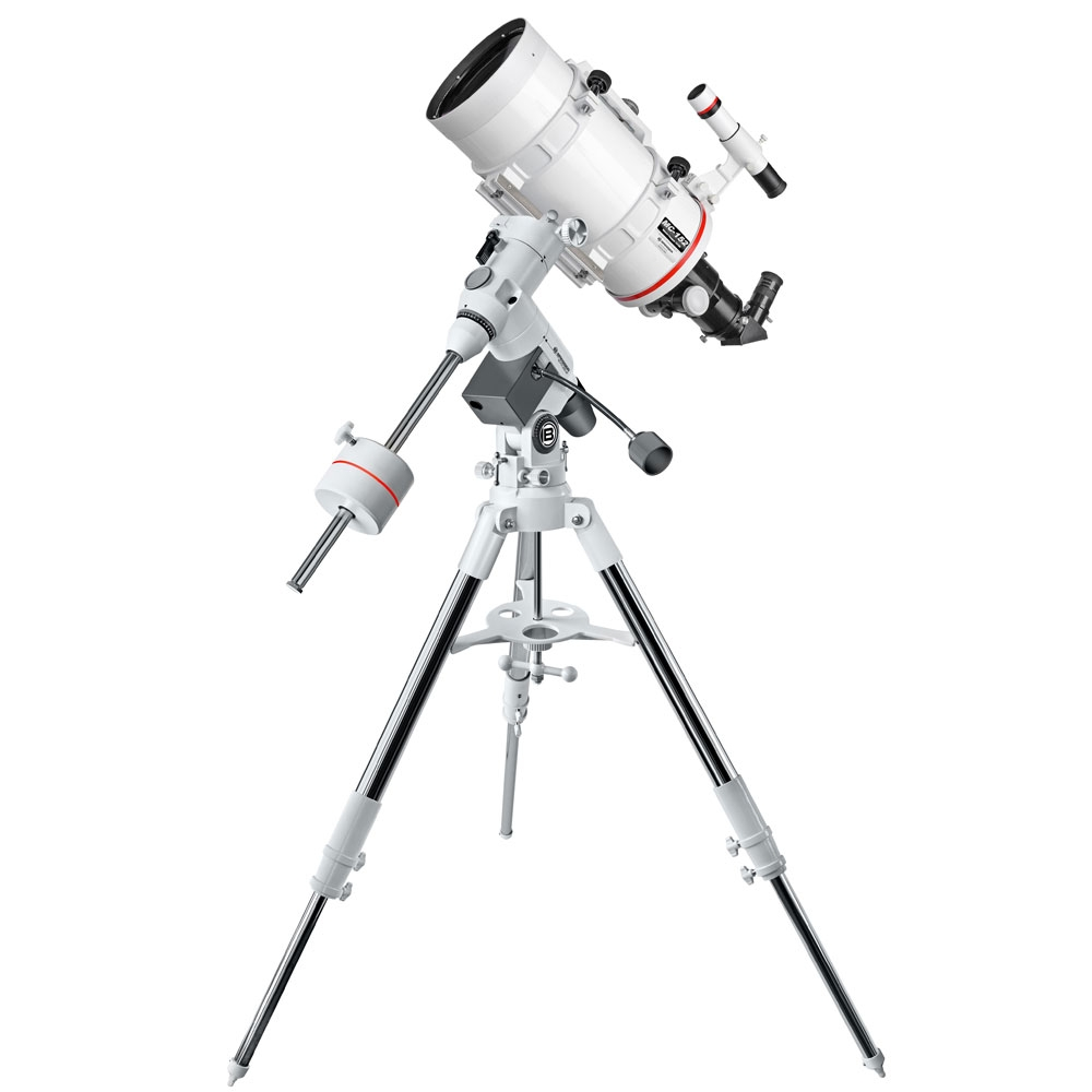 Telescop Maksutov-Cassegrain Bresser Messier MC-152/1900 EXOS-2