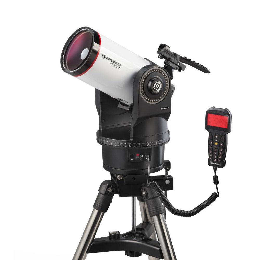 Telescop Maksutov-Cassegrain Bresser Messier MCX-127 GOTO EQ/AZ
