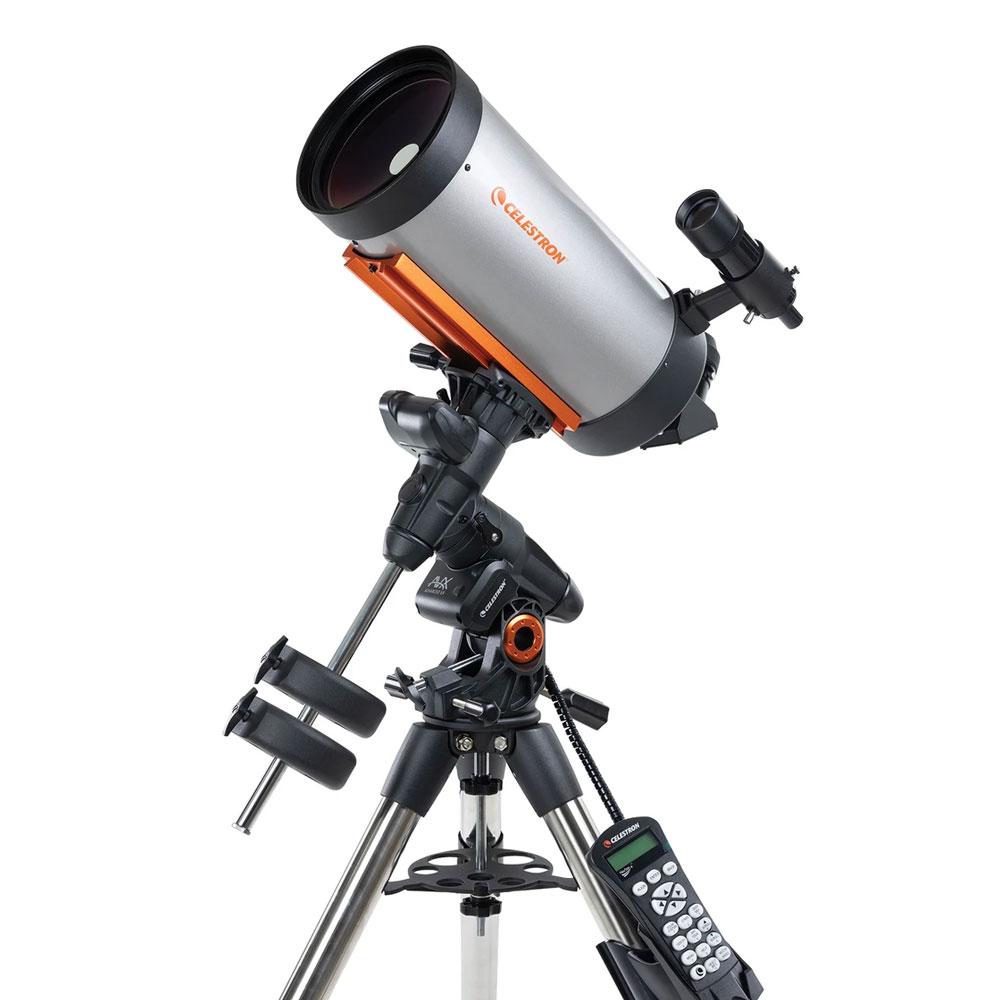 Telescop Maksutov-Cassegrain Celestron Advanced VX 700 GOTO