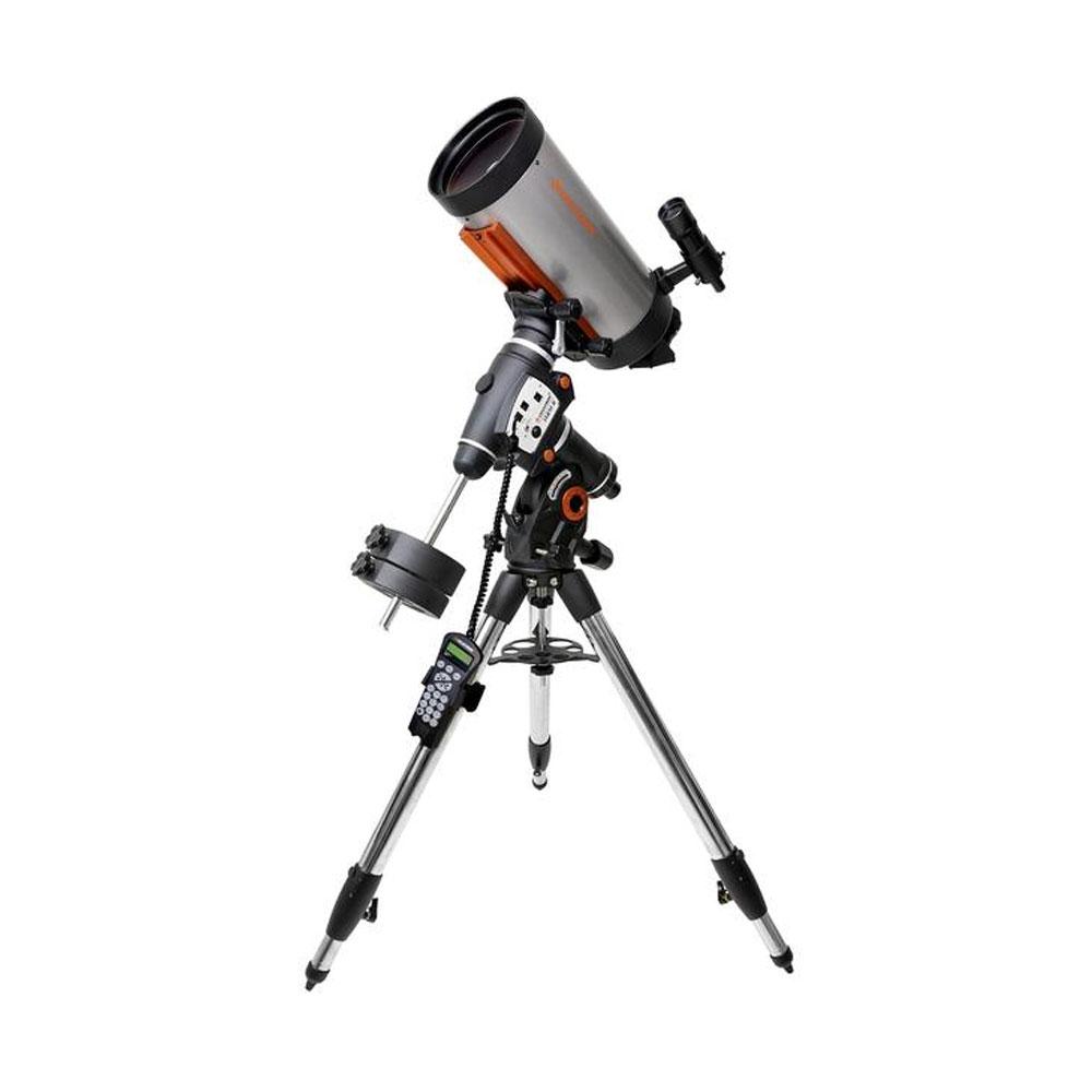 Telescop maksutov-cassegrain Celestron CGEM II 700 GOTO