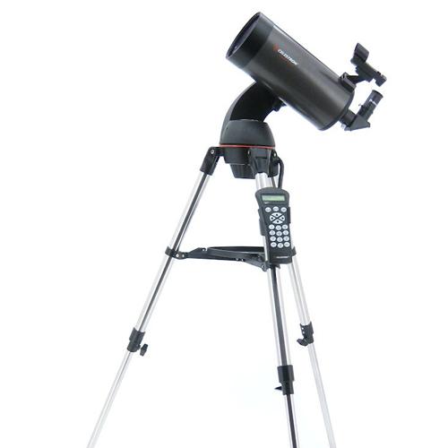 Telescop Maksutov Cassegrain Celestron NexStar SLT 127 MAK GOTO