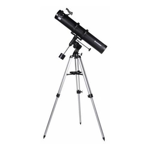 Telescop reflector Bresser Galaxia 114/900 EQ 4614909 imagine spy-shop.ro 2021
