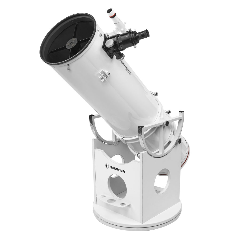 Telescop reflector Bresser Messier 10 inch DOBSON