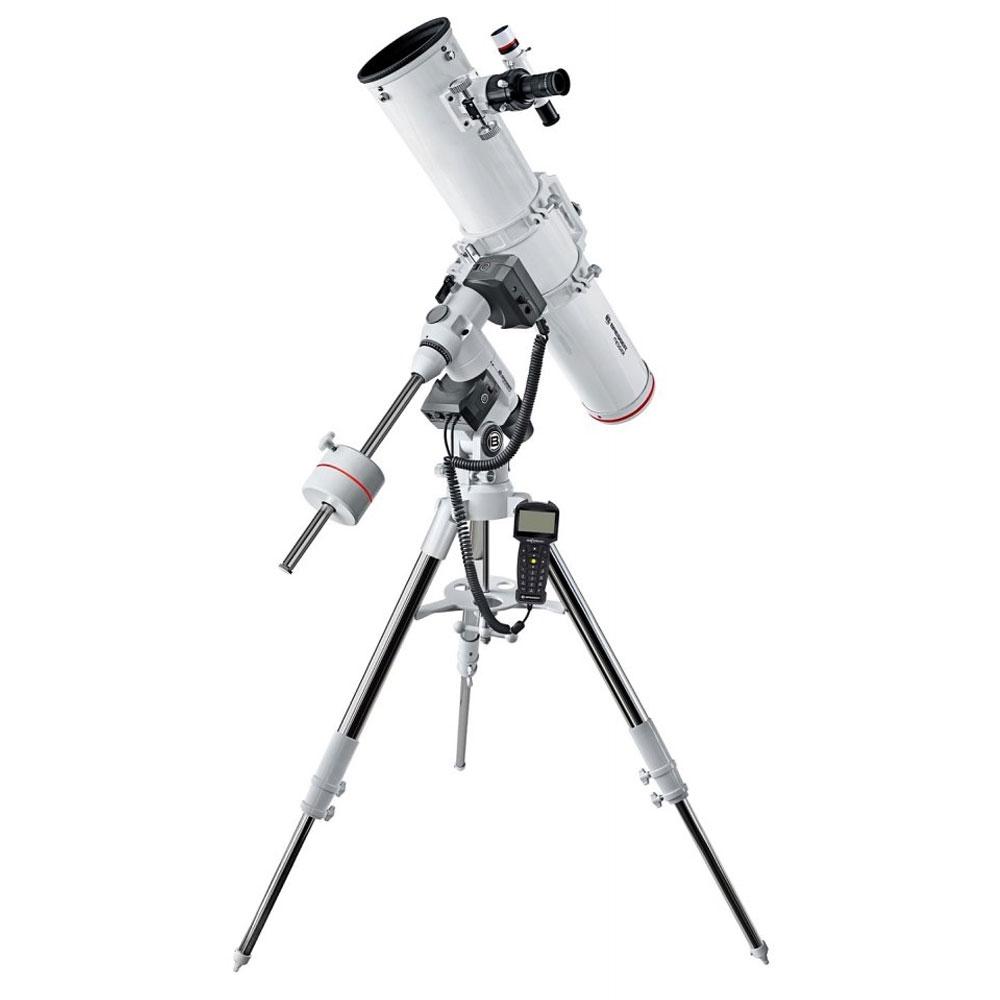 Telescop reflector Bresser Messier NT-203/1200 HEXAFOC EXOS-2 GOTO
