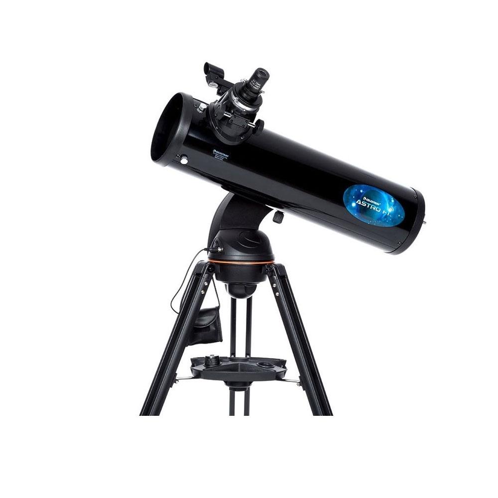 Telescop reflector Celestron Astro Fi 130 mm