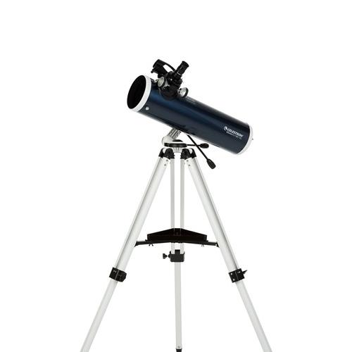 Telescop reflector Celestron Omni XLT AZ 130mm
