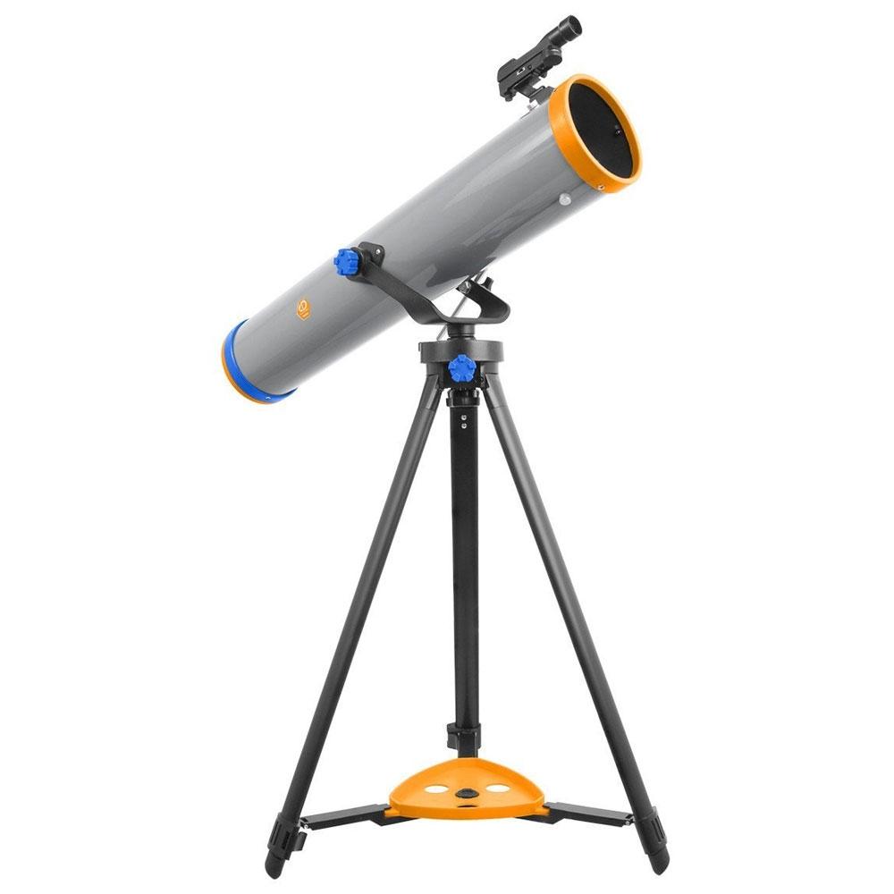 Telescop reflector Discovery Starcapture 76/700