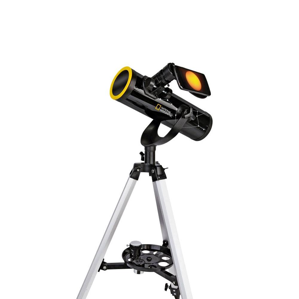 Telescop reflector National Geographic 76/350 9454300 imagine spy-shop.ro 2021