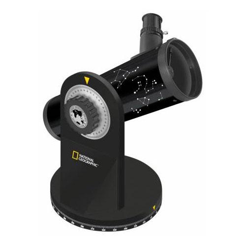 TELESCOP REFLECTOR NATIONAL GEOGRAPHIC 9015000