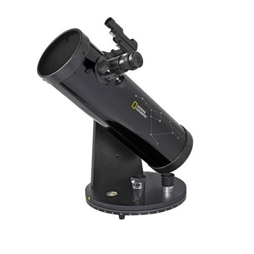 Telescop reflector National Geographic 9065000 imagine spy-shop.ro 2021