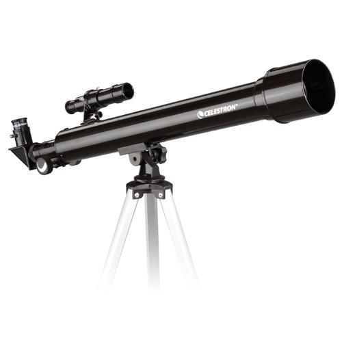 Telescop refractor acromat Celestron Powerseeker 50AZ 21039