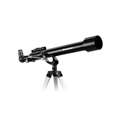Telescop refractor acromat Celestron Powerseeker 60AZ 21041 imagine spy-shop.ro 2021