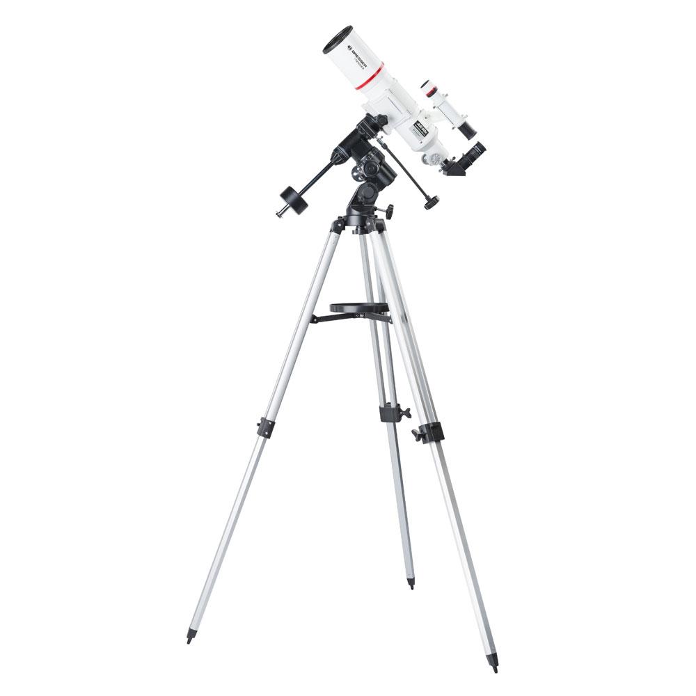 Telescop refractor Bresser 90/500 EQ3