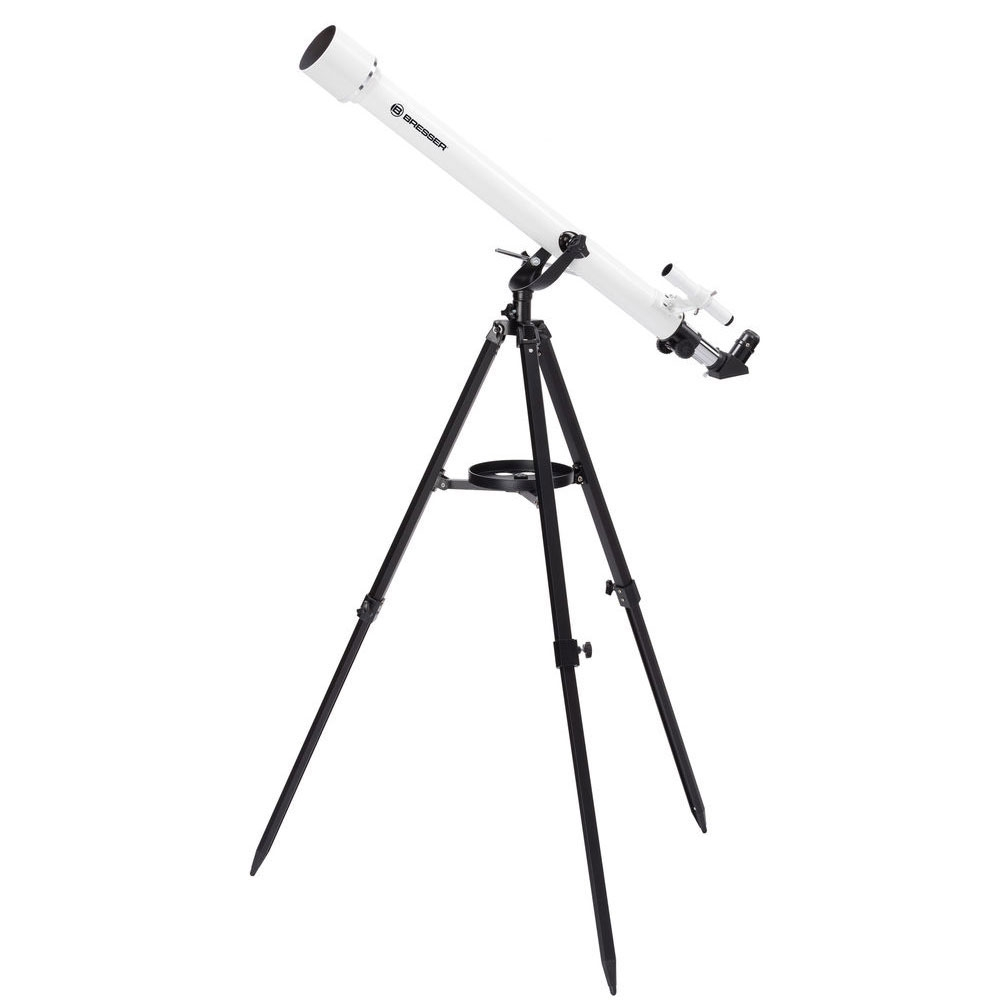 Telescop refractor Bresser Classic 60/900 AZ