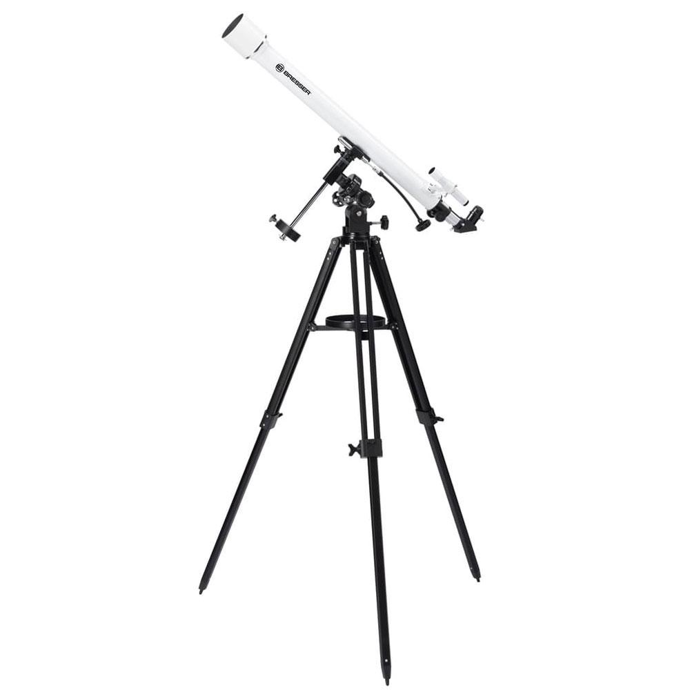 Telescop refractor Bresser Classic 60/900 EQ