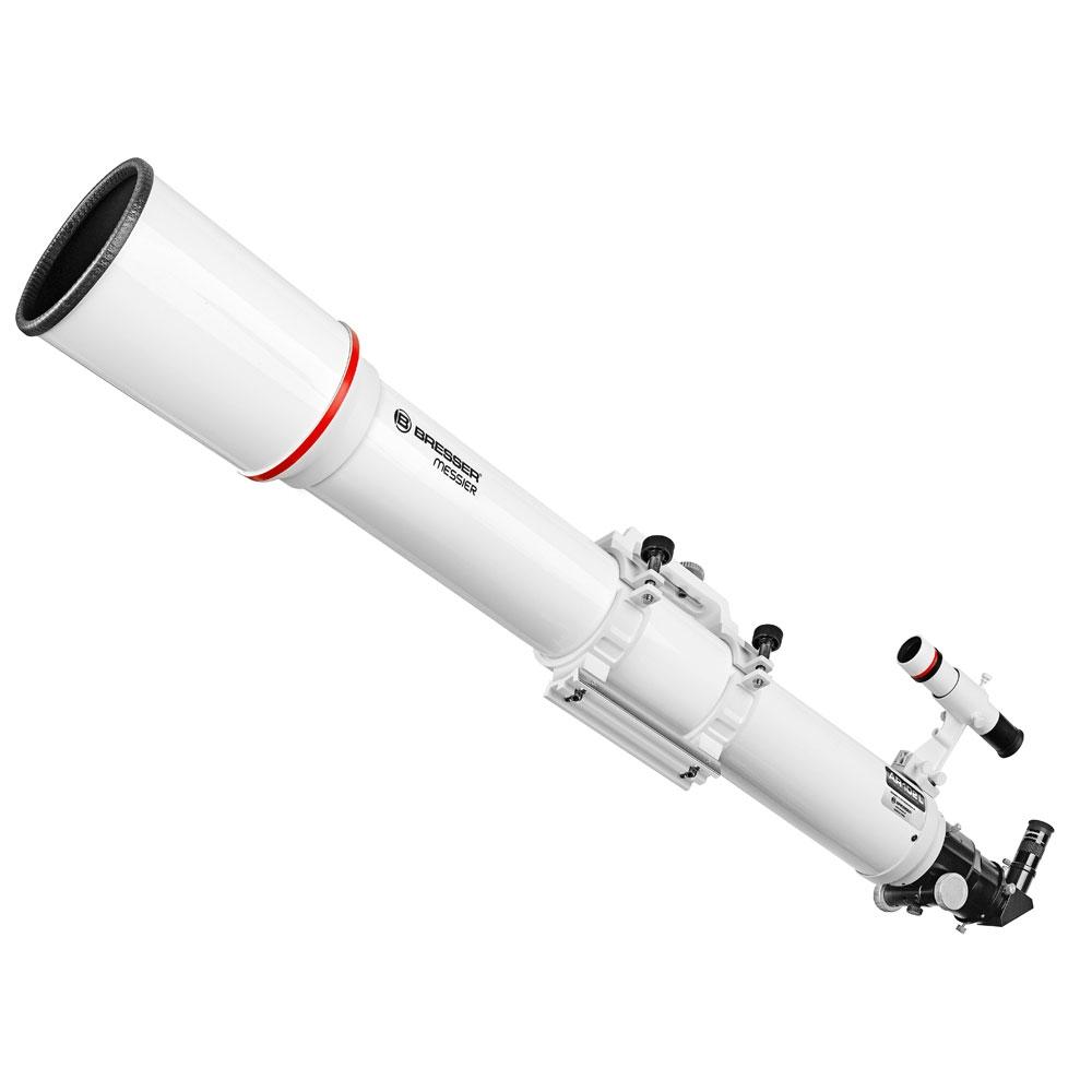 Telescop refractor Bresser Messier AR-102L/1350 imagine spy-shop.ro 2021