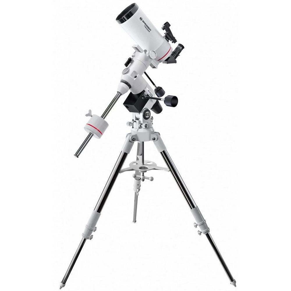 Telescop refractor Bresser Messier AR-102XS/460 EXOS-1/EQ4