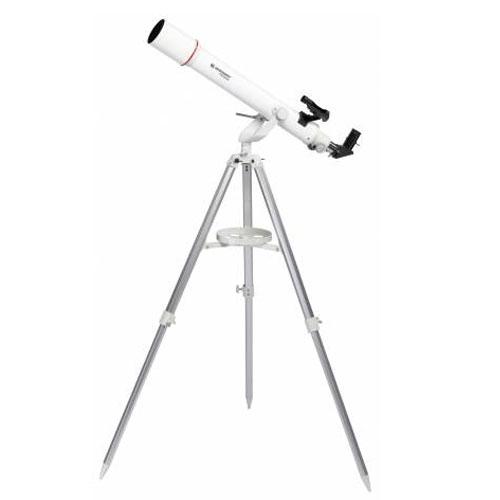 Telescop refractor Bresser Messier AR-70/700 AZ imagine spy-shop.ro 2021