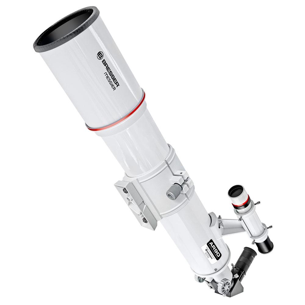 Telescop refractor Bresser Messier AR-90S/500 imagine spy-shop.ro 2021