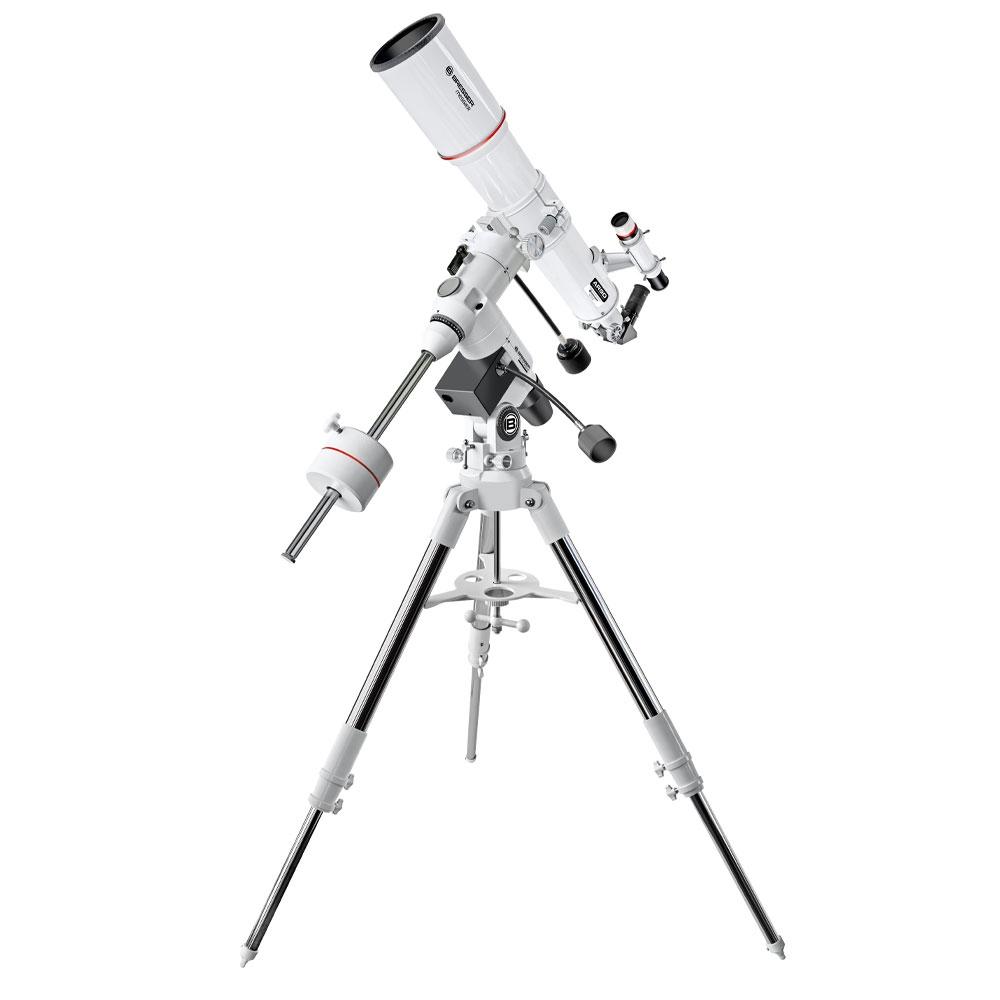 Telescop refractor Bresser Messier AR-90S/500 EXOS-2/EQ-5