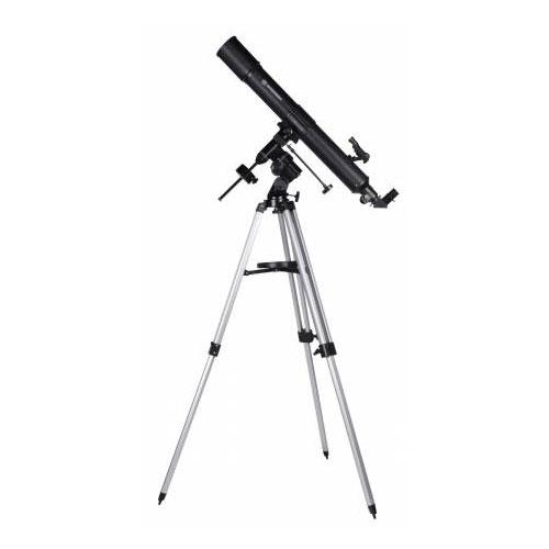 Telescop refractor Bresser Quasar 80/900 EQ 4780909 imagine spy-shop.ro 2021