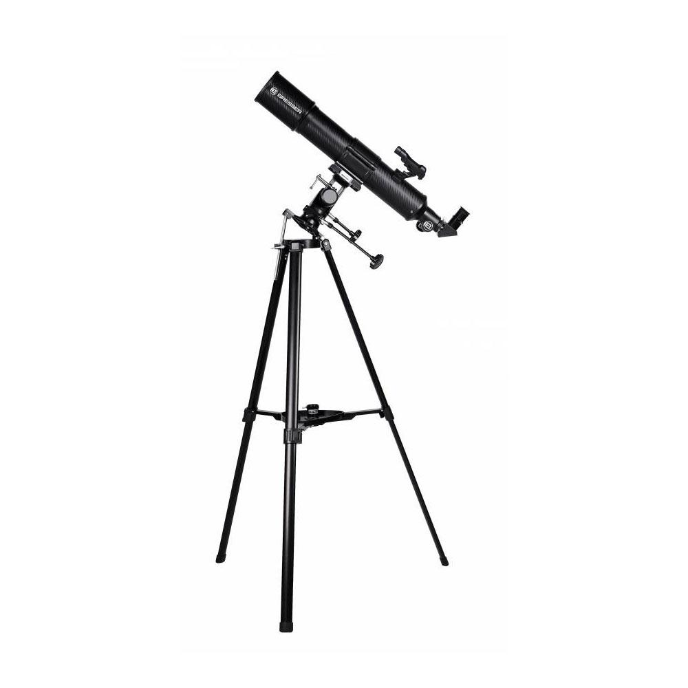 Telescop refractor Bresser Taurus 90/500 NG imagine spy-shop.ro 2021