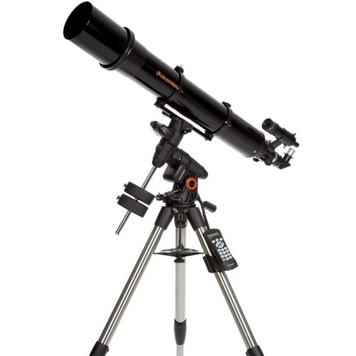 Telescop refractor Celestron Advanced VX 6inch GOTO