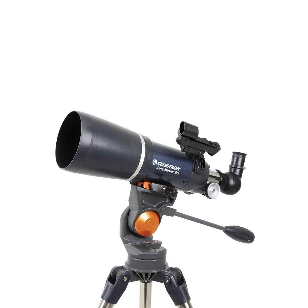 Telescop refractor Celestron Astromaster 80AZS imagine spy-shop.ro 2021