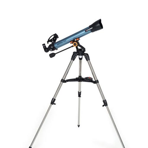 Telescop refractor Celestron Inspire 70mm AZ