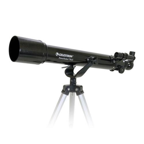 Telescop refractor Celestron Powerseeker 70AZ 21036 imagine spy-shop.ro 2021