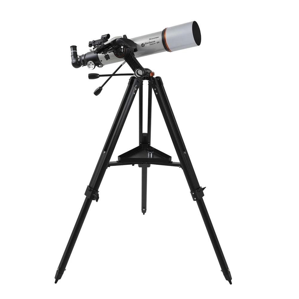 Telescop refractor Celestron StarSense Explorer DX 102AZ