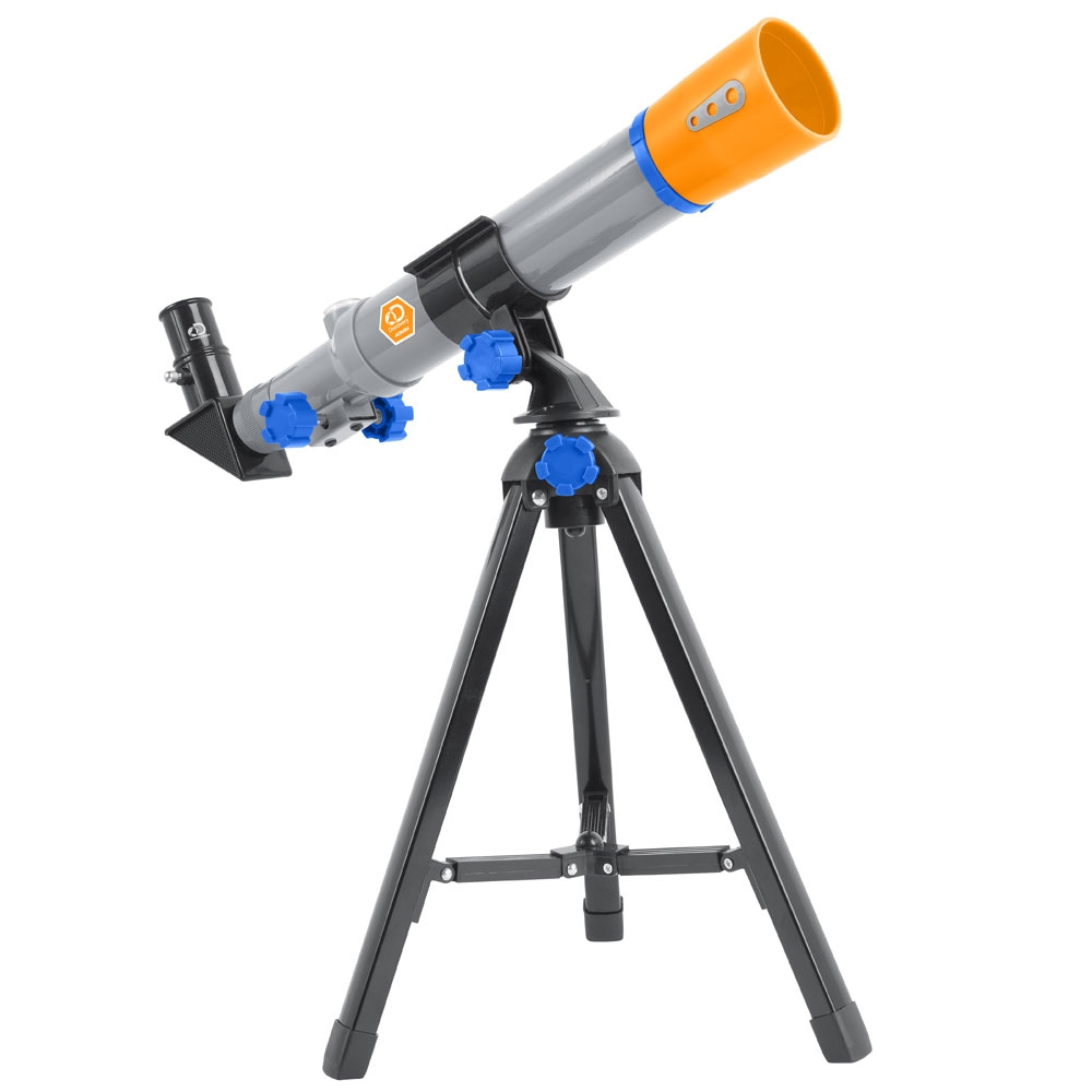 Telescop refractor Discovery Adventures 40/400