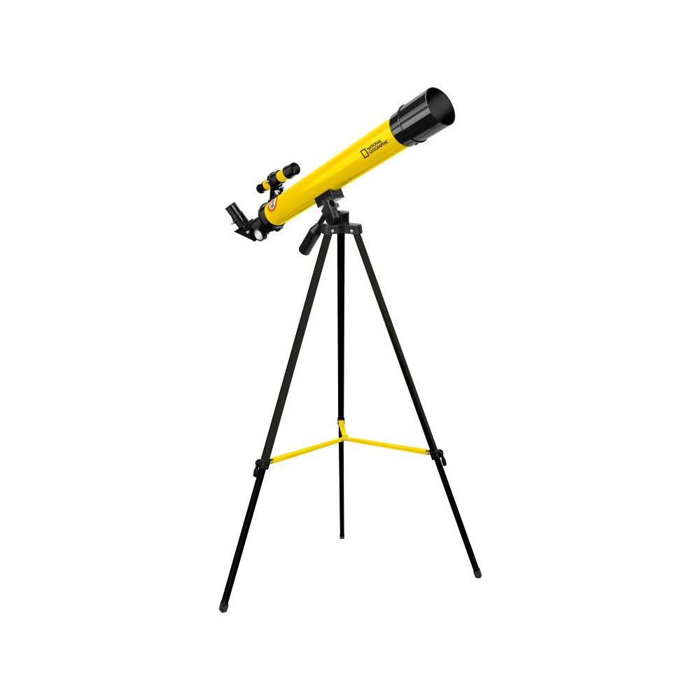 Telescop refractor National Geographic 50/600 AZ 9101001 imagine spy-shop.ro 2021