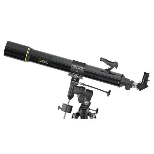 Telescop refractor National Geographic 9070000 imagine spy-shop.ro 2021