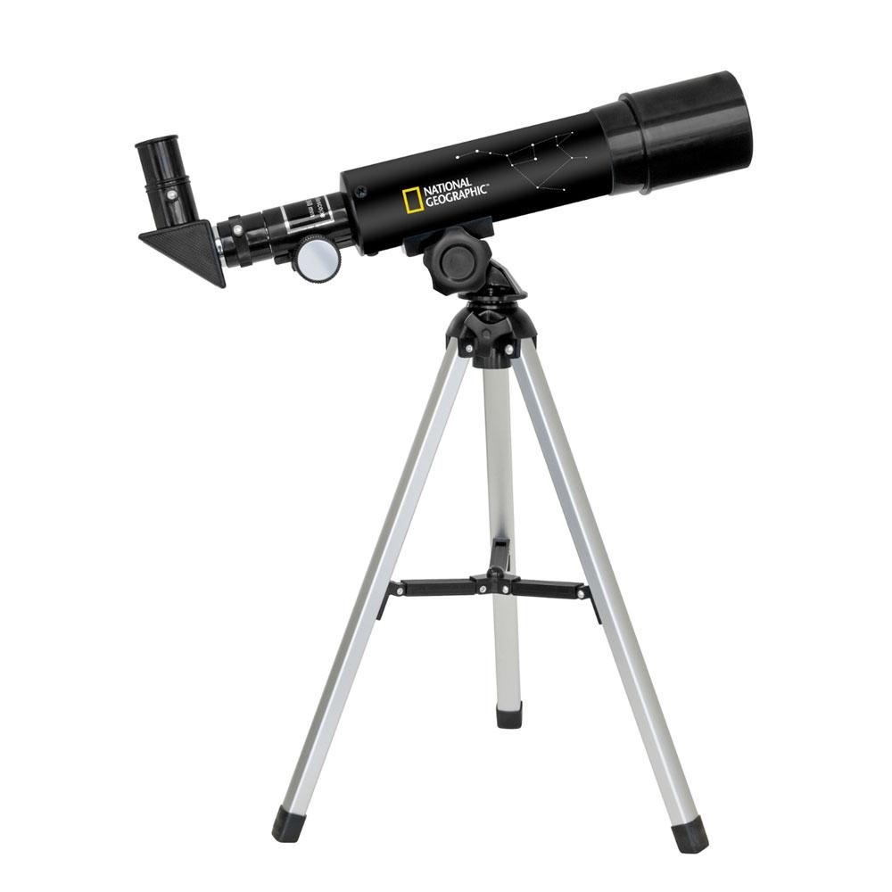 Telescop Refractor National Geographic 50/360