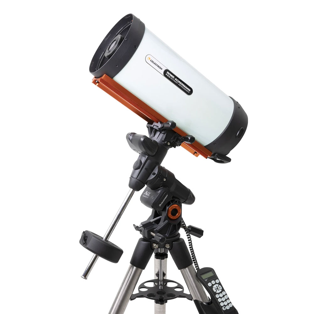 Telescop Rowe-Ackermann Schmidt Astrograph Celestron Advanced VX 800 GOTO
