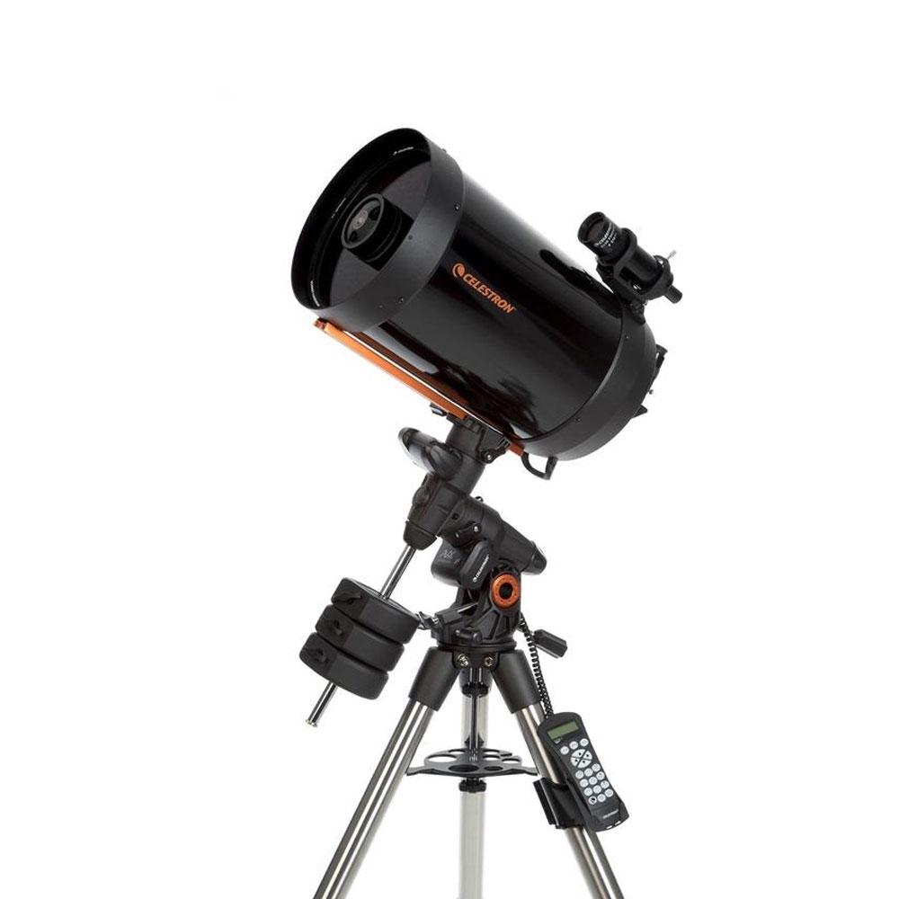Telescop schmidt-cassegrain Celestron Advanced VX 11inch GOTO imagine spy-shop.ro 2021