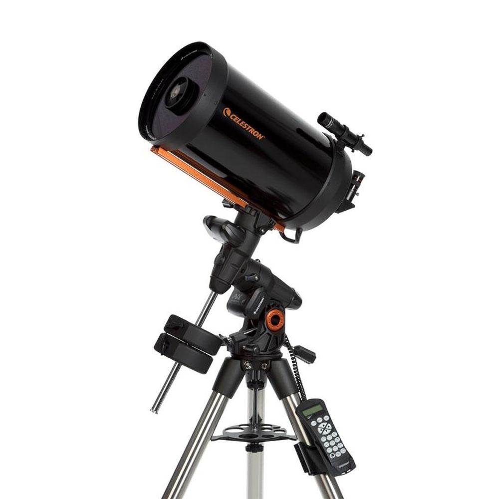 Telescop schmidt-cassegrain Celestron Advanced VX 9.25inch SCT GOTO