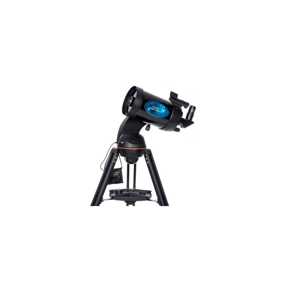 Telescop Schmidt-Cassegrain Celestron Astro Fi 127 mm