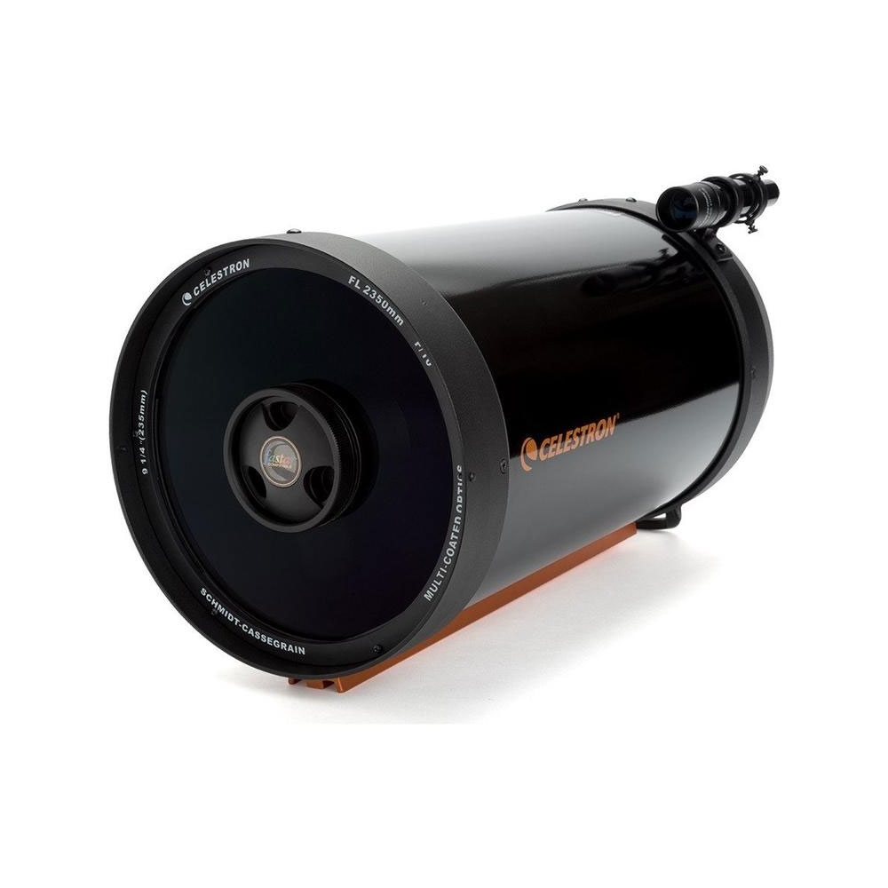 Telescop schmidt-cassegrain Celestron C9 1/4-A XLT CG-5 imagine spy-shop.ro 2021