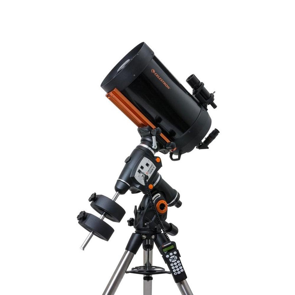 Telescop schmidt-cassegrain Celestron CGEM II 1100