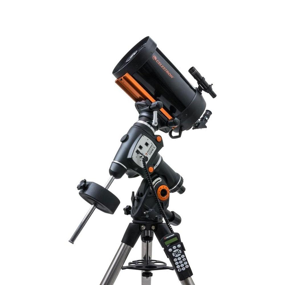 Telescop schmidt-cassegrain Celestron CGEM II 800 GOTO