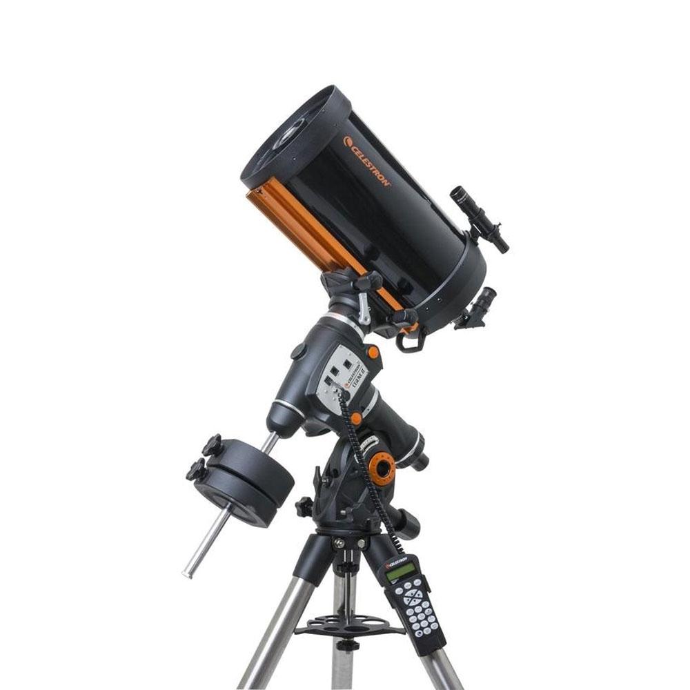 Telescop schmidt-cassegrain Celestron CGEM II 925