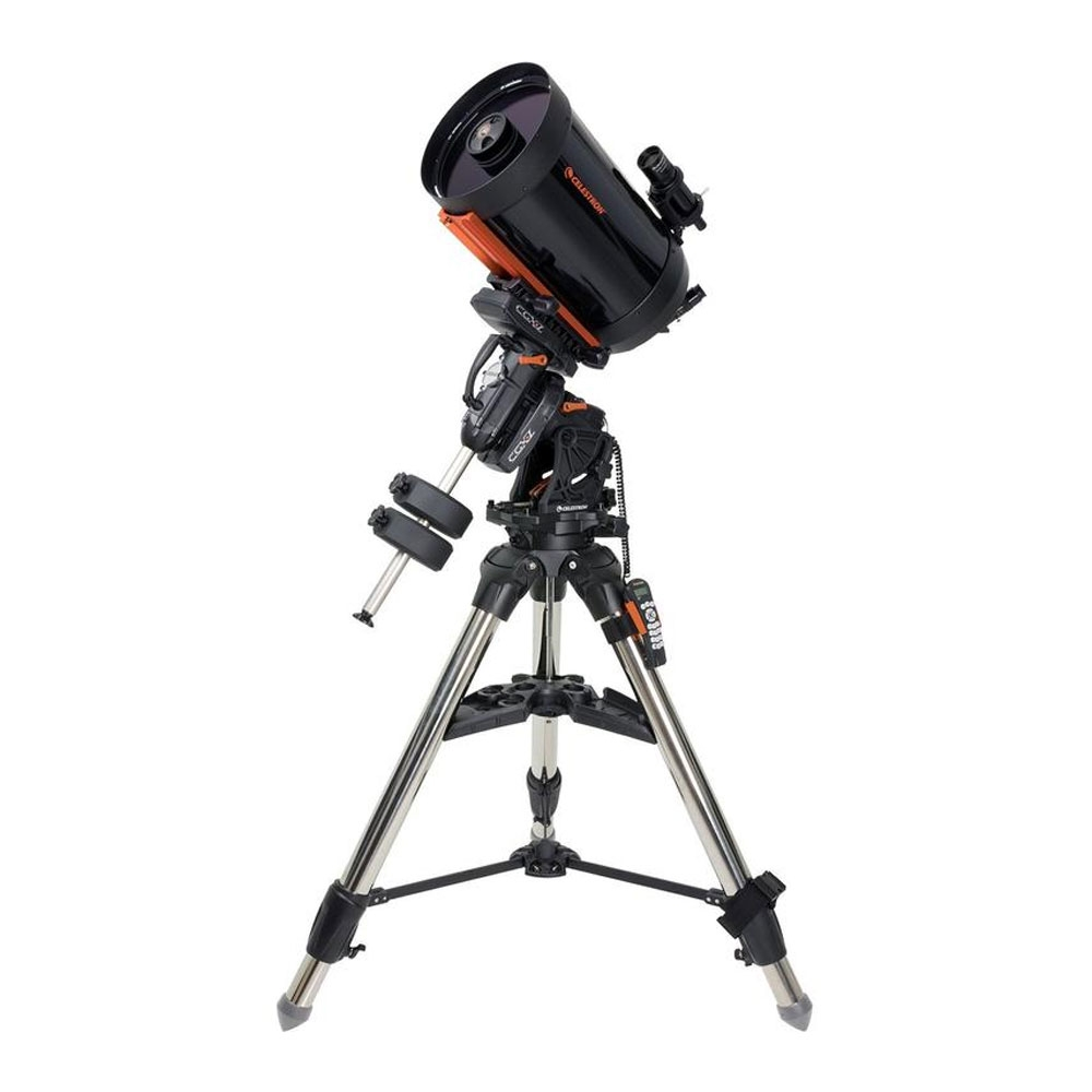 Telescop schmidt-cassegrain Celestron CGX-L 1100 imagine spy-shop.ro 2021