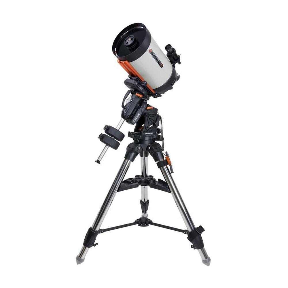 Telescop schmidt-cassegrain Celestron CGX-L 1100 HD