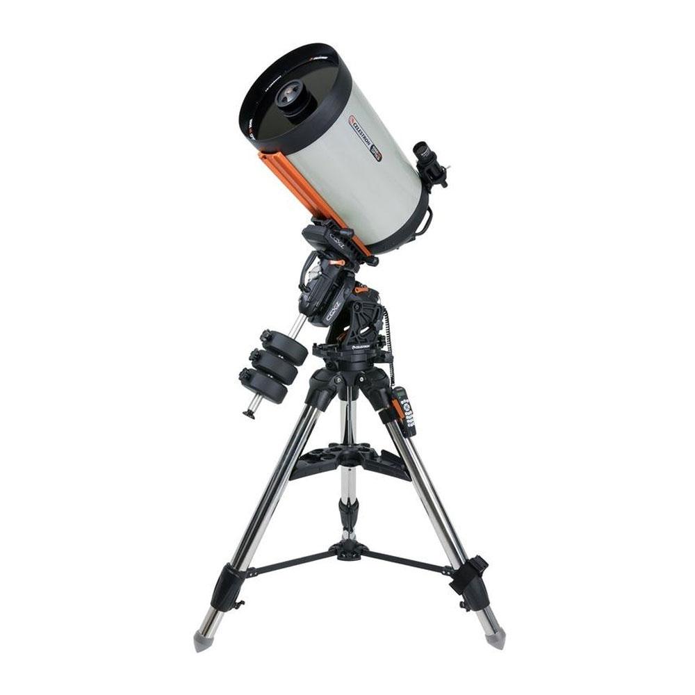 Telescop schmidt-cassegrain Celestron CGX-L 1400 HD imagine spy-shop.ro 2021